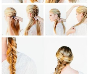braids, hairstyles, and how to image