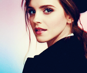 emma watson, harry potter, and celebrity image