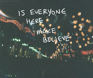 quote, text, and mayday parade image