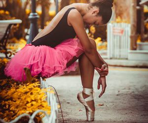 all, ballerina, and creative image