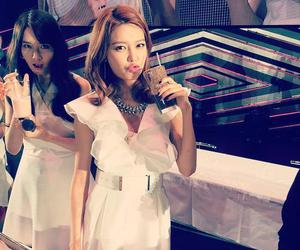 snsd, sooyoung, and sone image