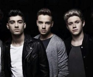 boys, Hot, and niallhoran image