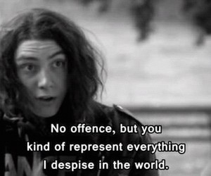 skins, quotes, and rich image