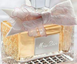 dior, perfume, and beauty image