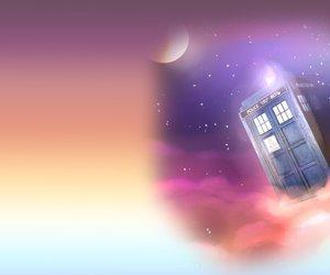 background, doctor who, and dw image