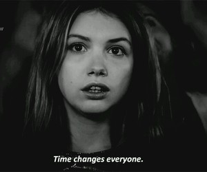 skins, cassie, and time image
