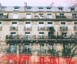 architecture, grunge, and indie image