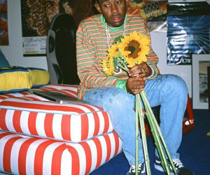 tyler the creator and tyler image