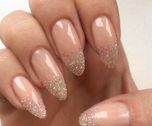 nails, cute, and wow wow image
