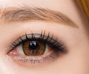 asian, beauty, and eye image