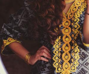 arabic and fashion image