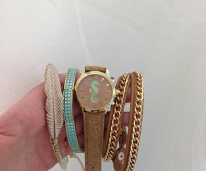 arm candy, bracelets, and jewelry image