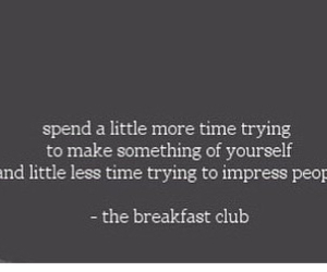 quote, The Breakfast Club, and tumblr image