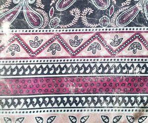 boho, pattern, and wallpaper image