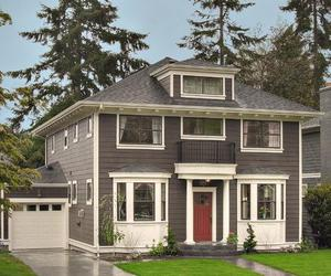 painting contractors, painting house, and paint house exterior image