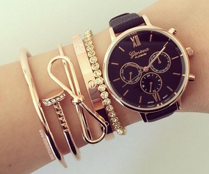 acessories, bracelet, and fashion image
