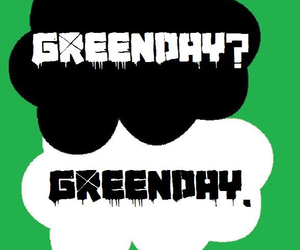 green day and greenday image