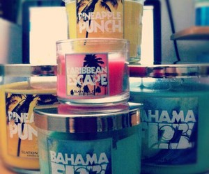 candle, girly, and scented image