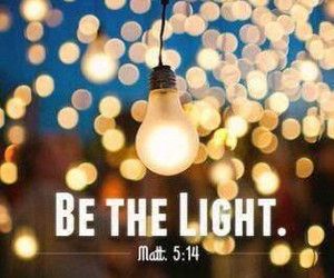 light, quotes, and god image