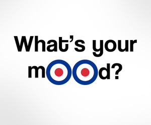 mod, mood, and 365 posters image