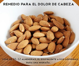 comida, saludable, and almendras image