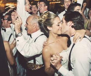 couple, family, and wedding image