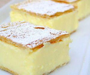 sweet, dessert, and food image