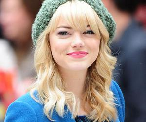 emma stone, gwen stacy, and emma image