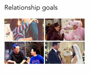 goals, love, and couple image