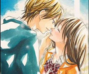 crayon days anime image