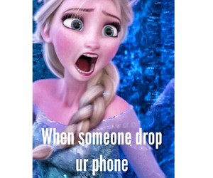 funny, frozen, and fun image