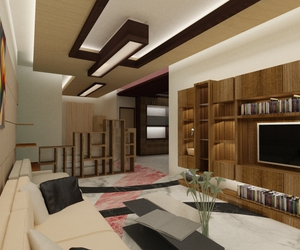 home design and evangel architect image