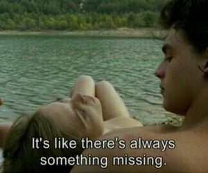 deep, movie, and quote image