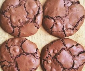 bake, follow, and baking image