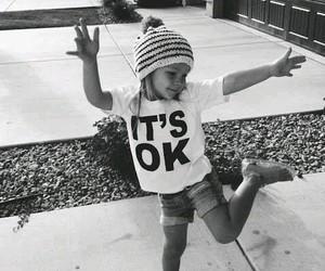 it's ok, child, and kids image