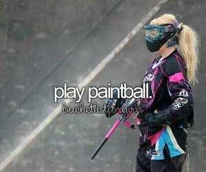 paintball, bucket list, and bucketlist image
