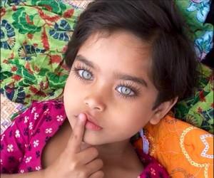 eyes, cute, and beautiful image