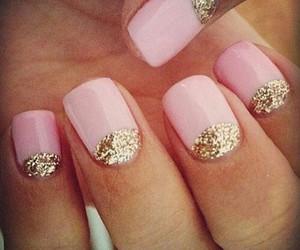 beauty, pink, and beautyfull image