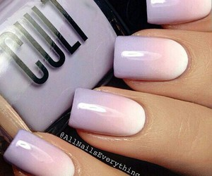 beauty, manicure, and moda image