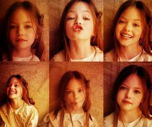 girl, mackenzie foy, and twilight image
