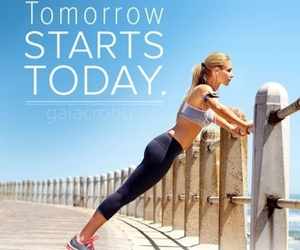 exercise and motivation image