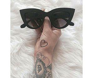 fashion and Tattoos image