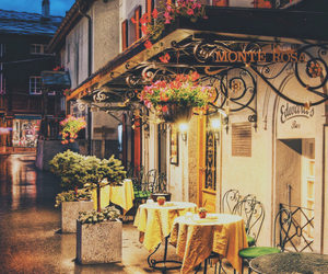 city, france, and trip image