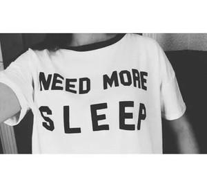 sleep, more, and style image