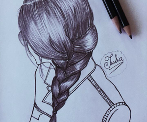 art, awesome, and drawing image
