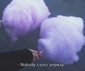 cotton candy, deep, and fact image