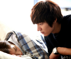 city hunter, lee min ho, and kdrama image