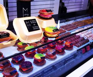 cakes, cupcakes, and paris image