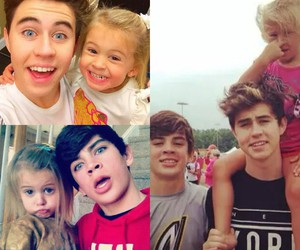 siblings, hayes grier, and ♡ image
