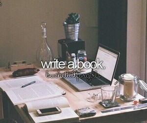 book, bucket list, and girls image